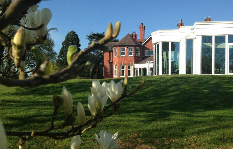 Spring 2016 Seminar – Tern Hill Hall