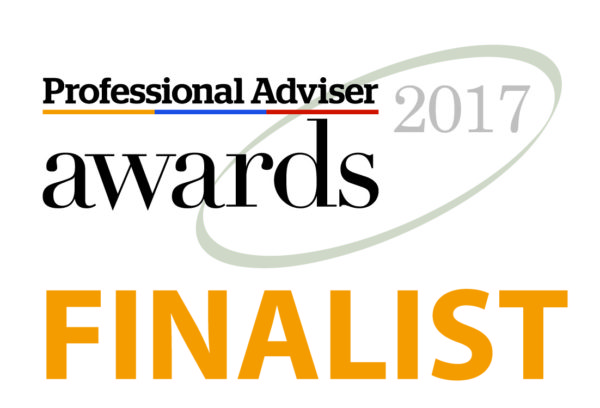Darwin Wealth Management Make Professional Adviser Awards 2017 Final