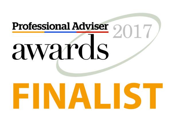 Darwin Wealth Management Make Professional Adviser Awards 2017 Final